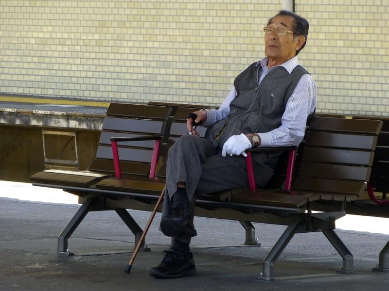 Manfaat Teh Hijau di Jepang