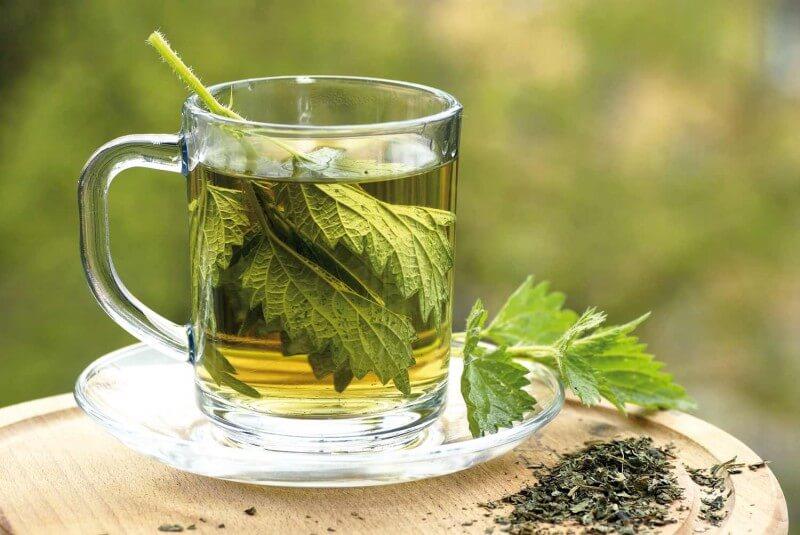 Manfaat teh Hijau Untuk Langsing