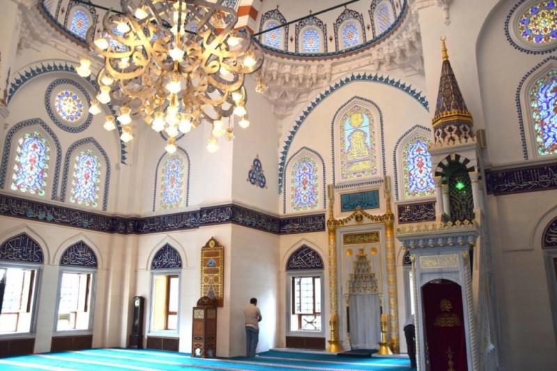 Islam di Jepang Tokyo