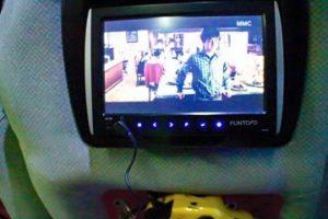 FAsilitas Bus ketika Jalan Jalan ke Jepang