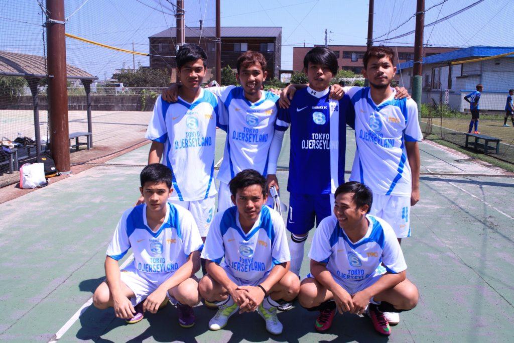 Shiroki FC