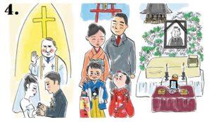 50 Fakta menarik tentang Jepang