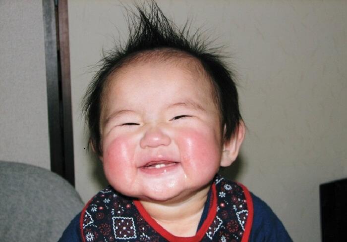 Negara Jepang Bayi