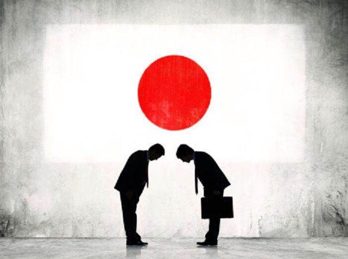Negara Jepang Disiplin