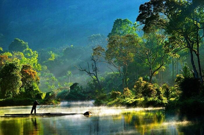 Objek Wisata di Sukabumi