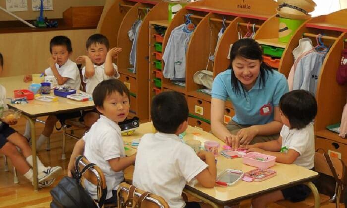 Tips Mendidik Anak Ala Jepang