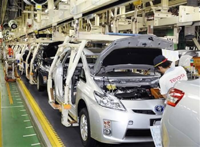 Negara Jepang Mobil