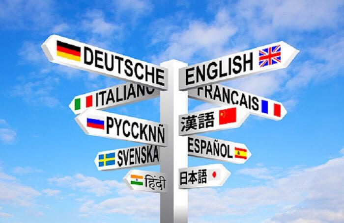 7 Bahasa tersulit di Dunia