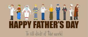 Hari Ayah di Dunia