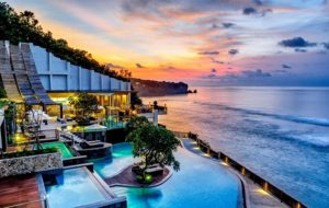 Hotel Objek Wisata Pulau Bali