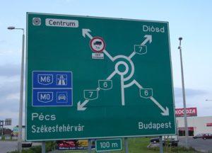Bahasa Tersulit di Dunia Hungaria