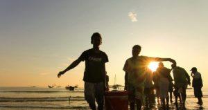 Cerita Motivasi Hidup Nelayan yang Gigih