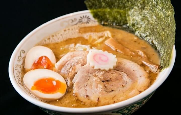 Makanan Jepang Ramen