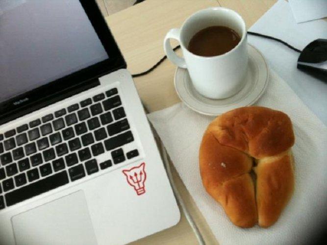 Makanan Khas Sukabumi Roti