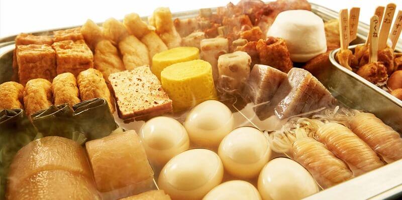 Makanan Jepang Udon