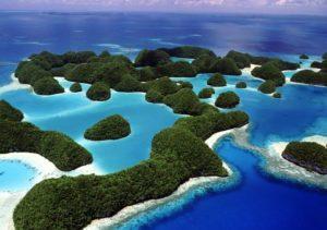 Objek Wisata Pulau Bali galapagos