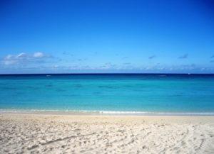 Objek Wisata Pulau Bali Pantai