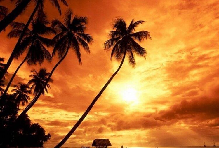 Objek Wisata Pulau Bali