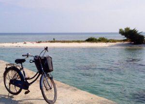 Sepeda Pulau Seribu