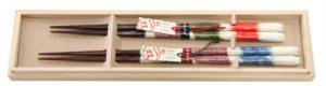 sumpit Khas Jepang
