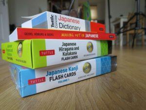 Tips Belajar Huruf Katakana