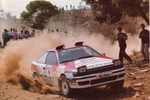 Sejarah Toyota
