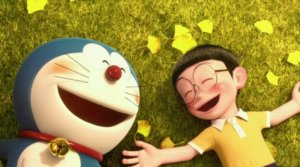 Foto Doraemon Stand By Me