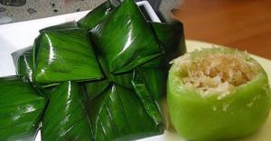 Makanan Khas Kepulauan Riau Lopek Bugi