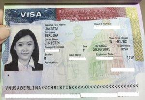 Cara Membuat Visa Foto