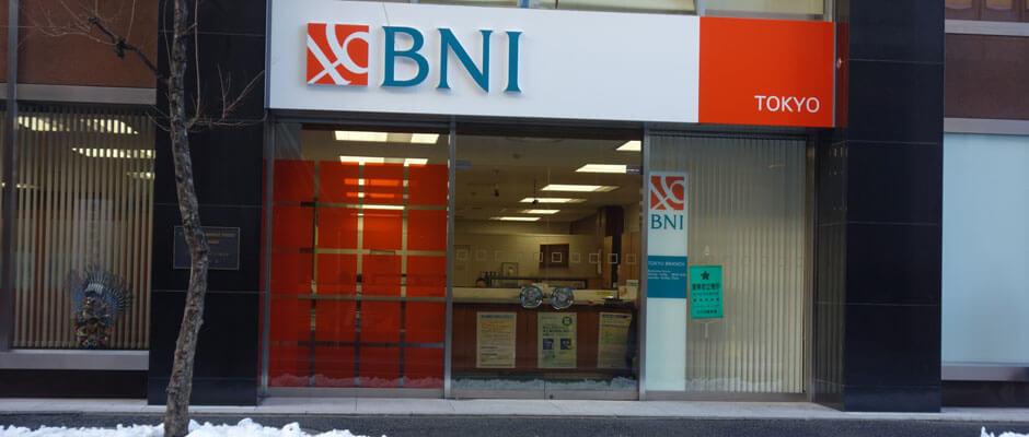 Cara Transfer Uang Dari Jepang BNI