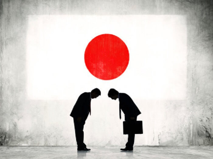 Kosakata Bahasa Jepang Aisatsu
