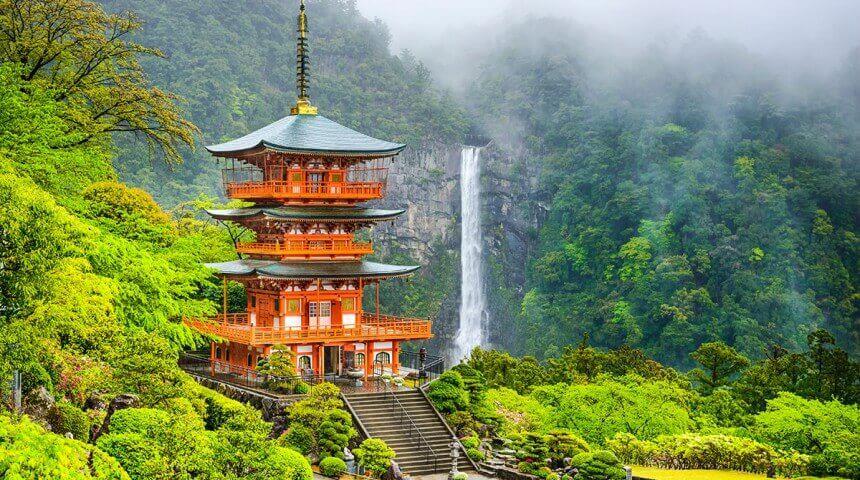 Kosakata Bahasa Jepang Musim