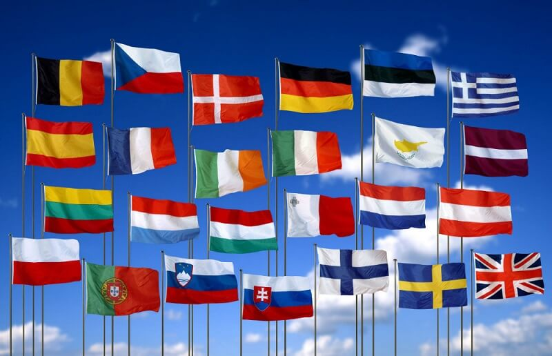 Negara Terkaya di Dunia Semua