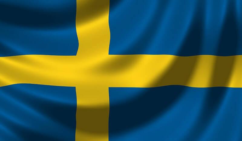 Negara Terkaya di Dunia Swedia