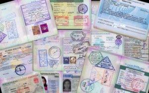 kumpulan visa