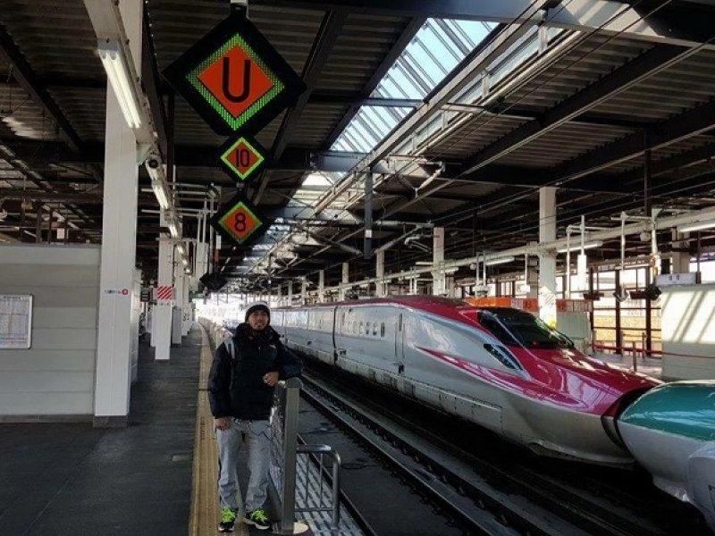Biaya Hidup di Jepang Jalan Jalan