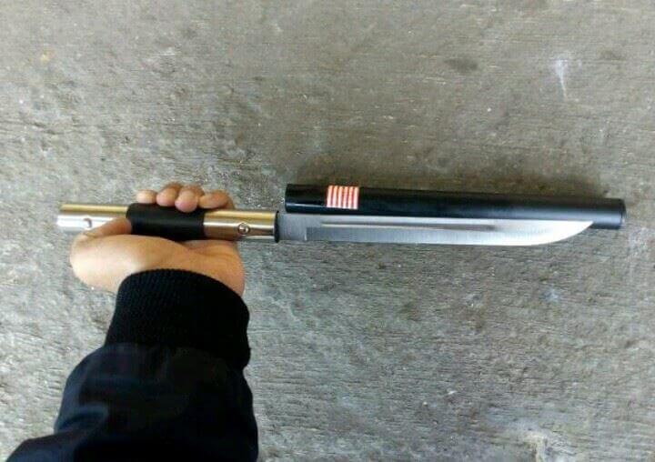 Jual Baton Sword Pendek