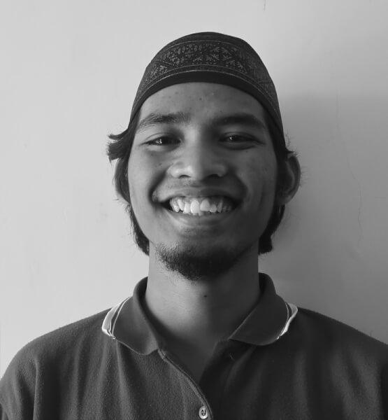 Orang Ganteng Sintesa Jakarta