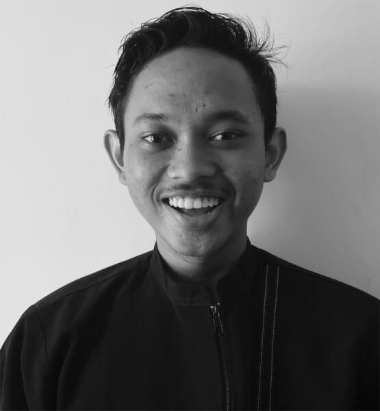 Orang Ganteng Sintesa Lampung