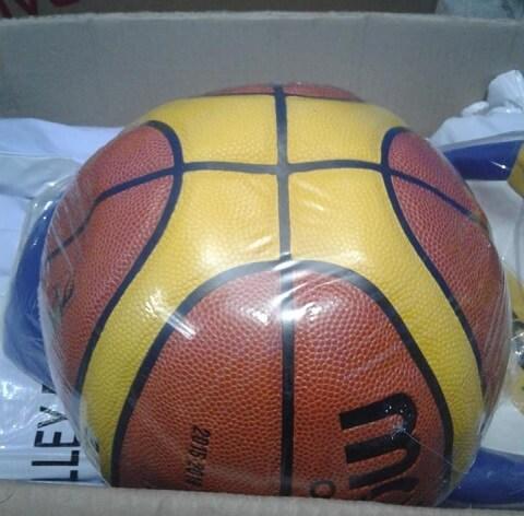 Grosir Bola Basket GO