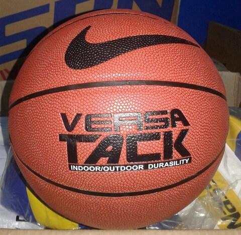 Grosir Bola Basket Karet