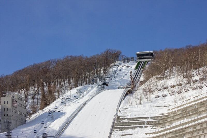 Tempat Wisata di Sapporo Jepang Hokkaido