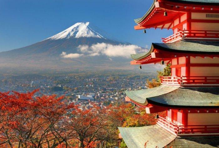 Asuransi Perjalanan ke Jepang