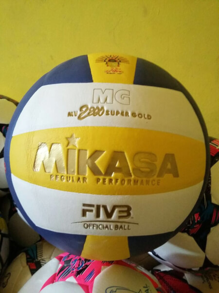 Grosir Bola Volly
