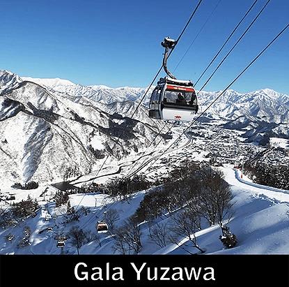 Paket Liburan ke Jepang Gala 2