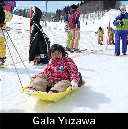 Paket Liburan ke Jepang Gala