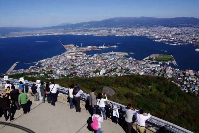 Tempat Wisata di Hokkaido