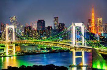 Tempat Wisata di Tokyo